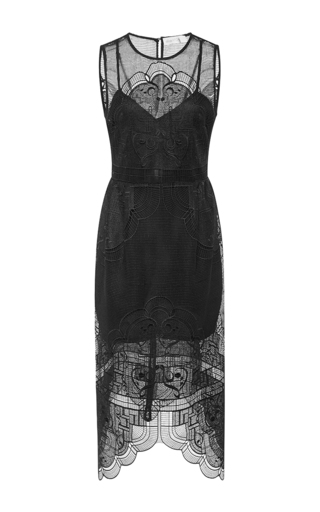 Talk The Talk Lace Dress by ALICE MCCALL Now Available on Moda Operandi