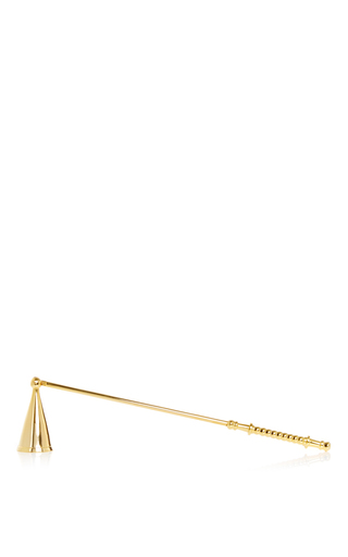 Medium feu de beaumont gold the golden candle snuffer
