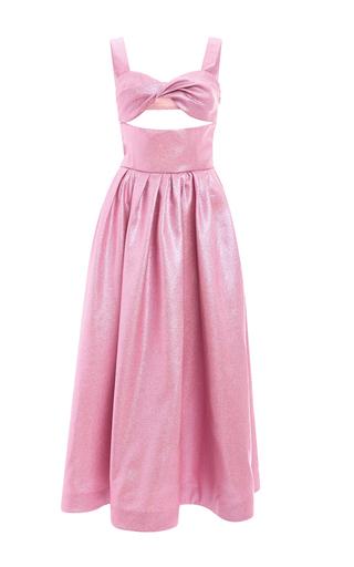 Medium rosie assoulin pink morning after dress