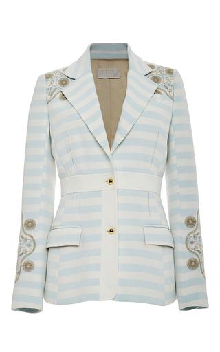 Medium peter pilotto stripe kori jacket