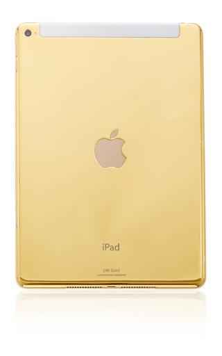 Medium gold genie gold 24k gold ipad air