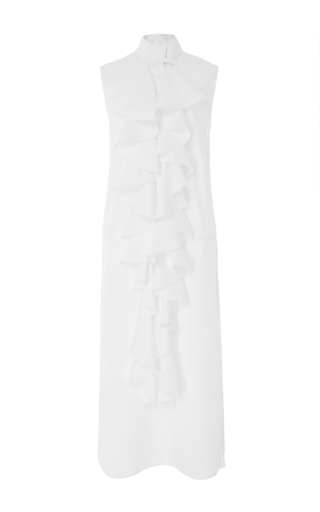 Sussex Dress by ELLERY Now Available on Moda Operandi