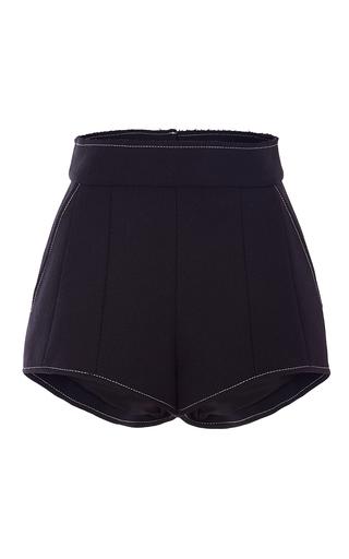 Medium ellery black groupie short