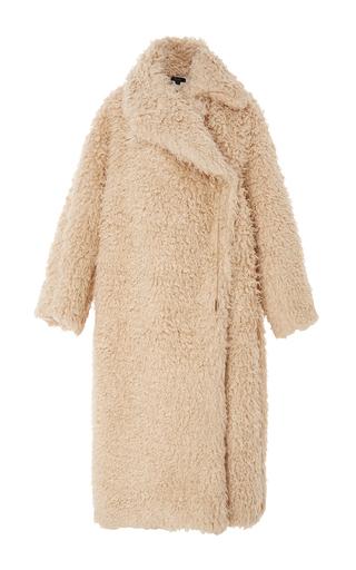 Medium ellery tan chiswick coat