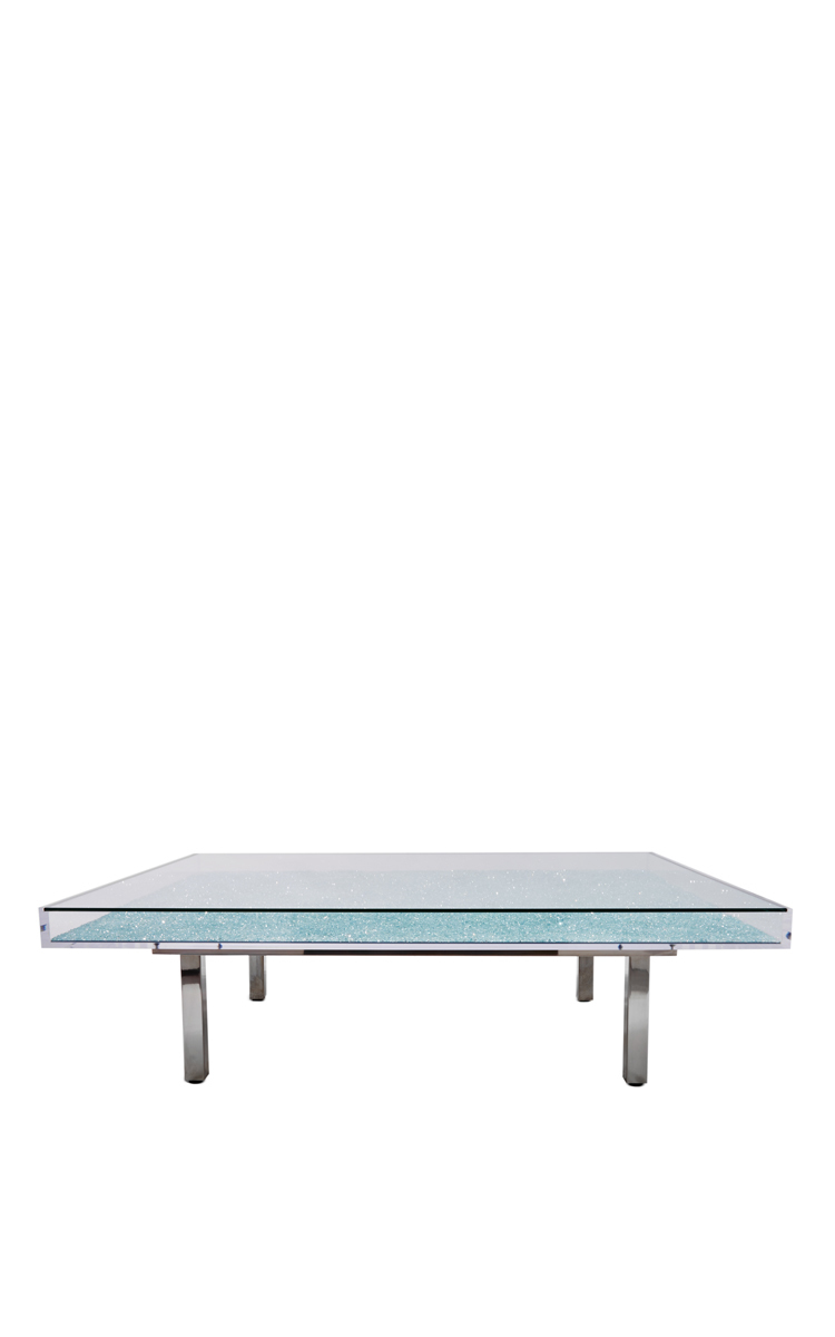 Yves Klein Table Close Loading