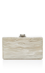 Jean Star Cluster Short Rectangular Box Clutch by EDIE PARKER Now Available on Moda Operandi