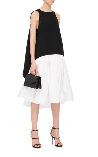 Nexus Dress by MATICEVSKI Now Available on Moda Operandi