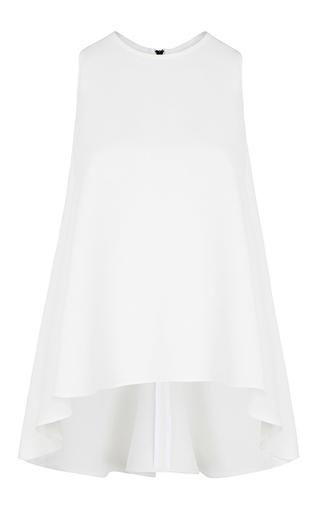 Medium maticevski white perplexity top