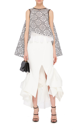 Interstellar Top by MATICEVSKI Now Available on Moda Operandi