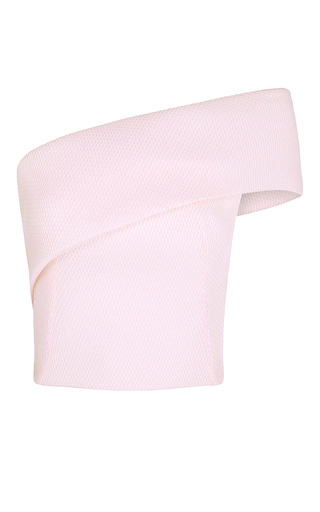 Medium maticevski light pink light pink montage bodice