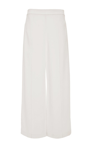 Sirius Cropped Culottes by JOSEPH Now Available on Moda Operandi