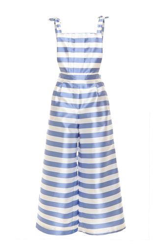 Medium vivetta light blue fosca overall