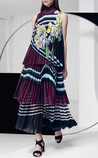 Newberry Dress by MARY KATRANTZOU Now Available on Moda Operandi
