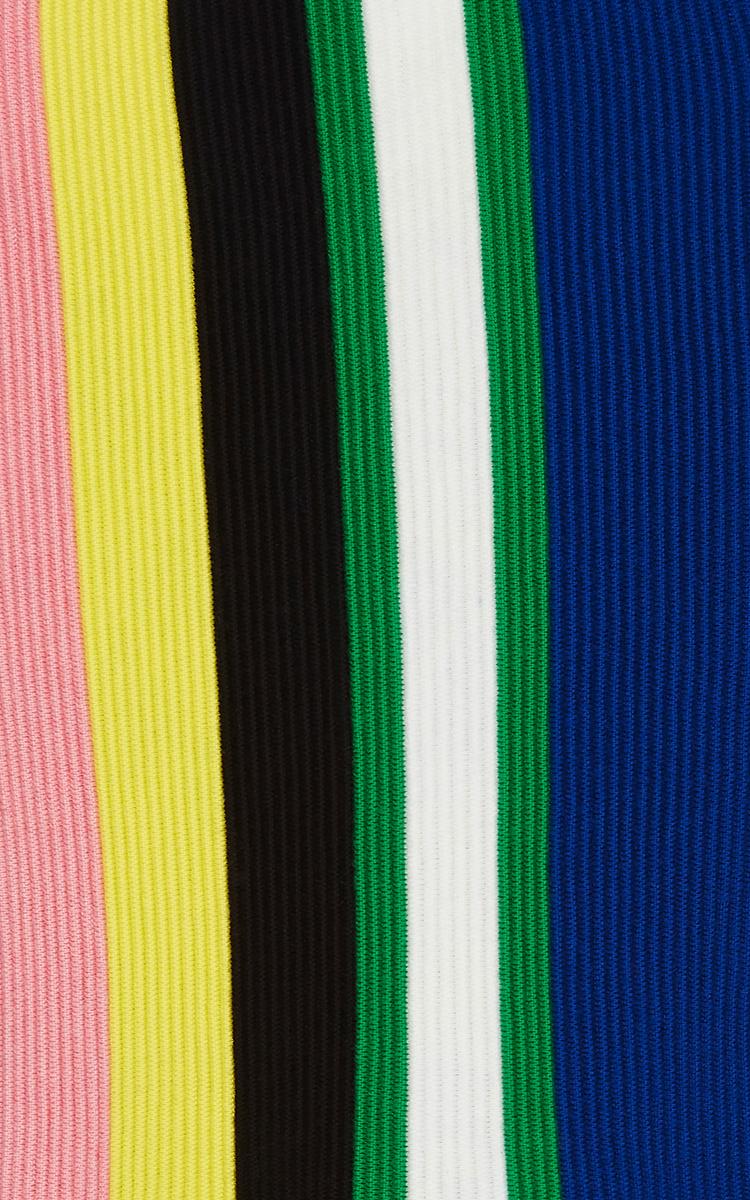 a559050fe JW AndersonOttoman Striped Knit Skirt. CLOSE. Loading. Loading. Loading