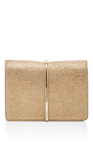Calf Leather Envelope Shoulder Bag by NINA RICCI Now Available on Moda Operandi