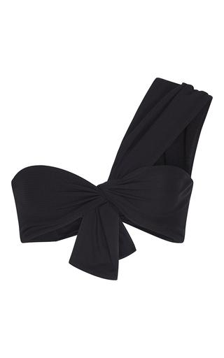 Medium marysia black venice top