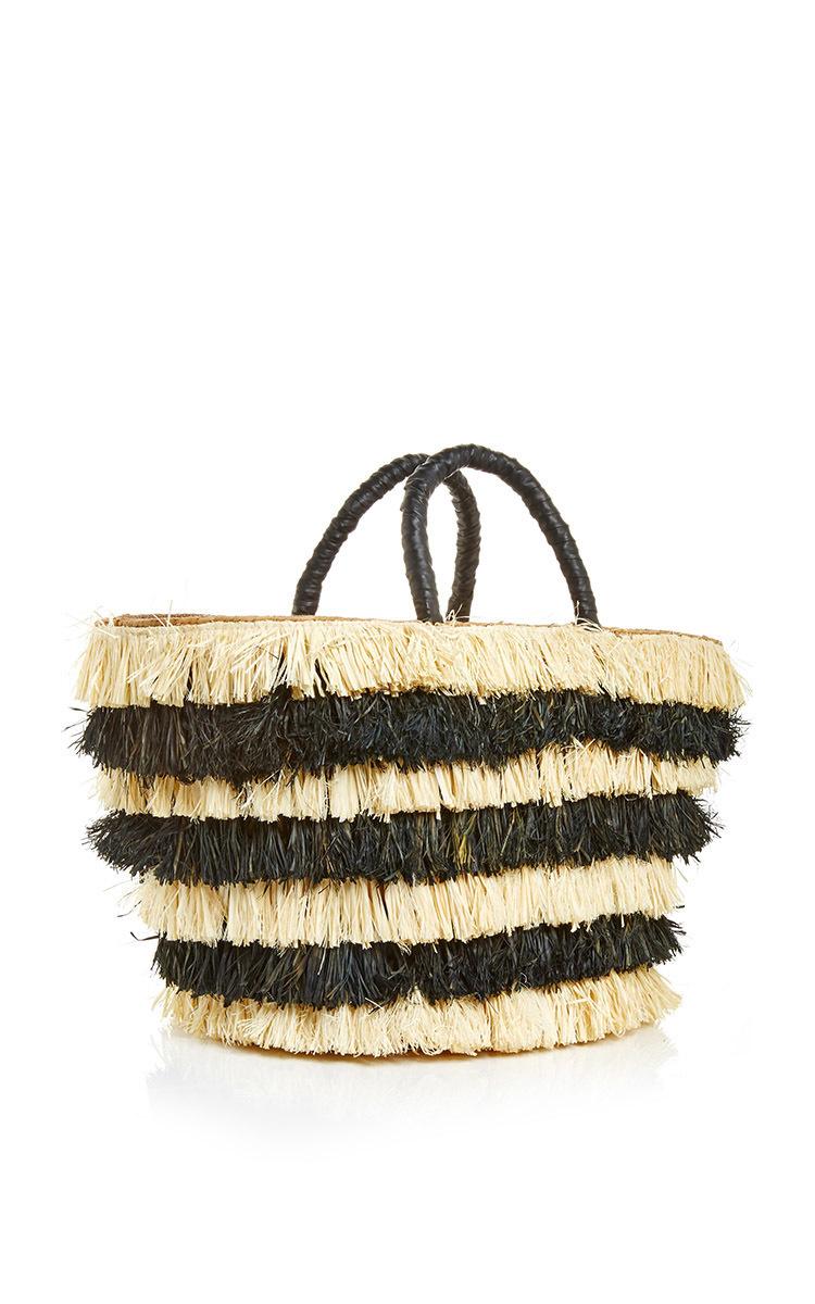 Piñata Beach Bag by KAYU | Moda Operandi