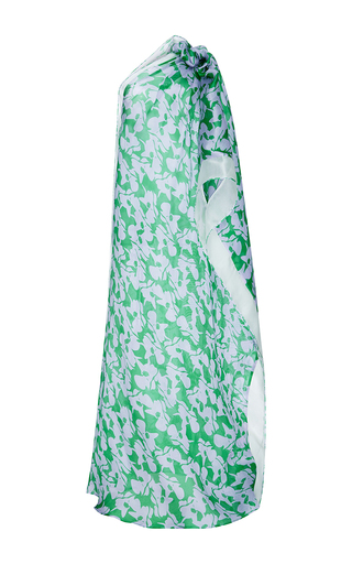 Medium johanna ortiz green cicely dress