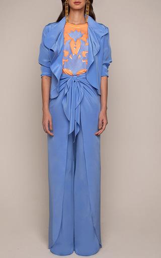 Acacia Pant by JOHANNA ORTIZ Now Available on Moda Operandi