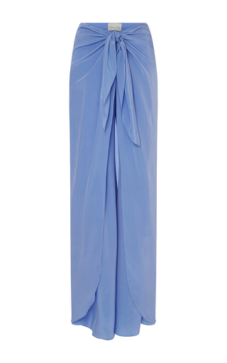 Medium johanna ortiz blue acacia pant