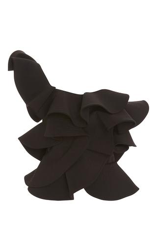 Medium johanna ortiz black black orchid top
