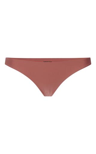 Medium mikoh pink miyako bikini bottoms