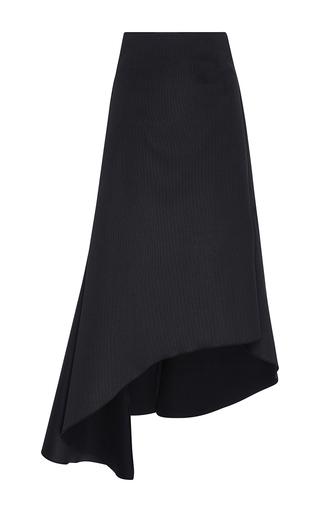 Paris Asymmetrical Skirt by ELLERY Now Available on Moda Operandi