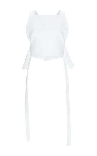 Dallas Crop Top by ELLERY Now Available on Moda Operandi