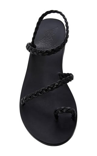 Eleftheria Braided Sandals By Ancient Greek Sandals Moda
