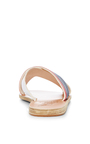 Thais Striped Sandals by ANCIENT GREEK SANDALS Now Available on Moda Operandi