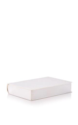 Medium asprey silver sterling silver book box