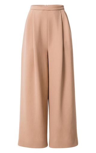 Medium marina hoermanseder nude matyo trousers
