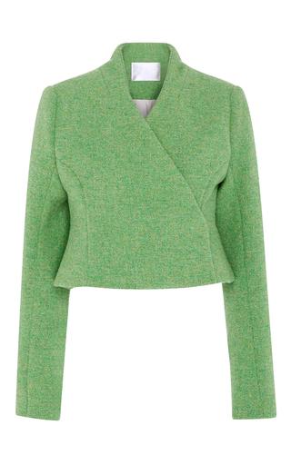 Medium mark kenly domino tan green tundra jacket