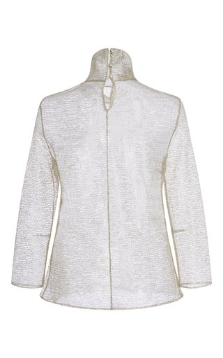 July Top by YDE Now Available on Moda Operandi