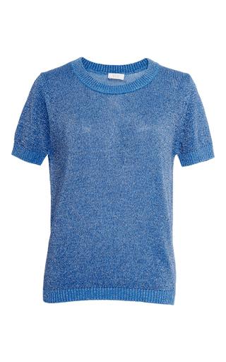 Medium yde light blue johnhild t shirt