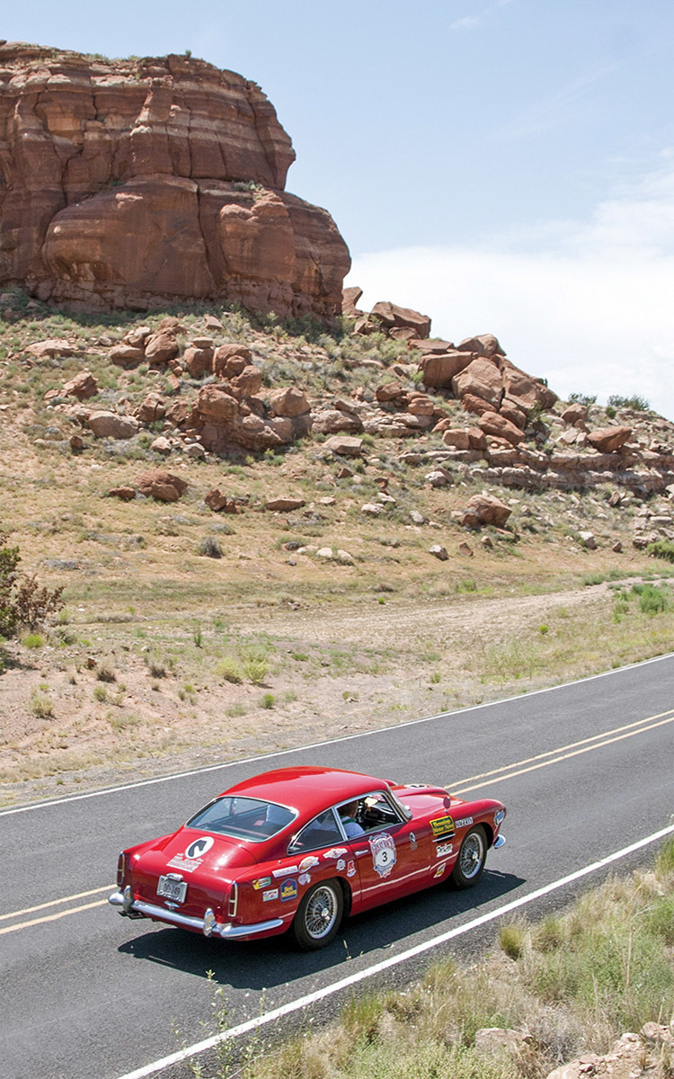 Hemmings Motor News Great Race Entry by Hemmings Motor News | Moda ...