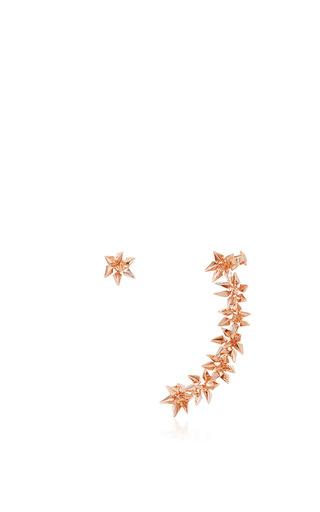 Medium karma el khalil rose gold rose gold hedgehog ear cuff