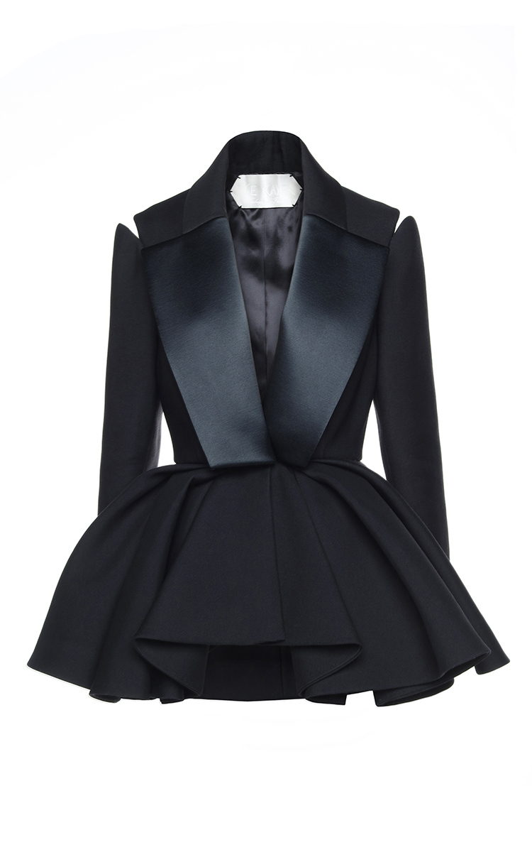 Shop for peplum jacket at ketauan.ga Free Shipping. Free Returns. All the time.