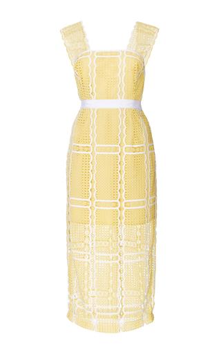 Medium alice mccall yellow can t compare dress
