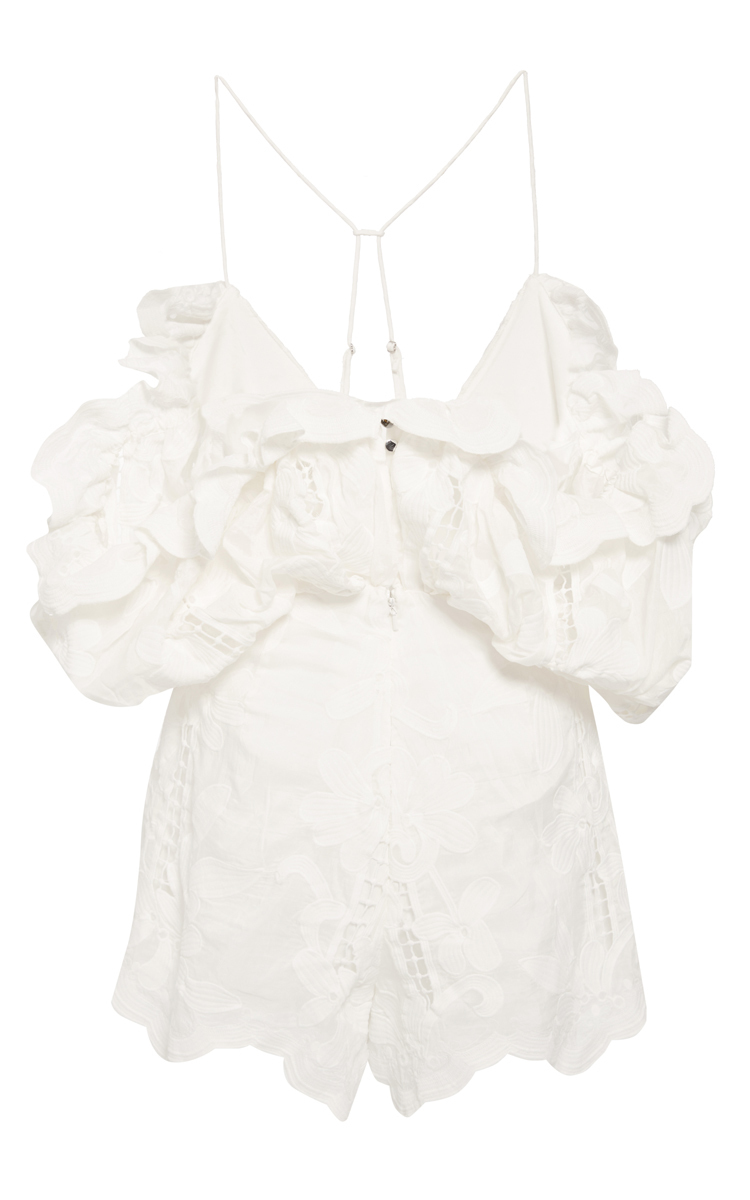 ddbc7ff9896 Alice McCallPorcelain Shake It Off Playsuit. CLOSE. Loading. Loading