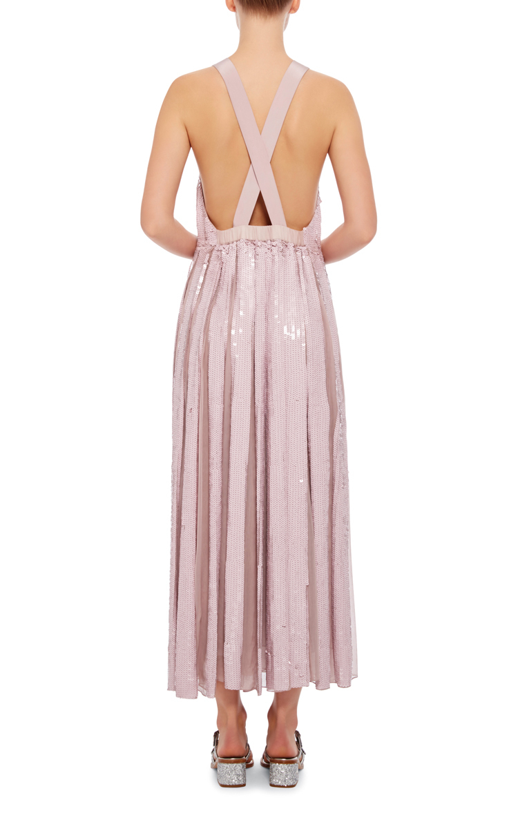 f12a8fc5fb3 TibiSequin Silk Dress. CLOSE. Loading. Loading