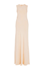 Silk Crepe Delphine Dress by BROCK COLLECTION Now Available on Moda Operandi