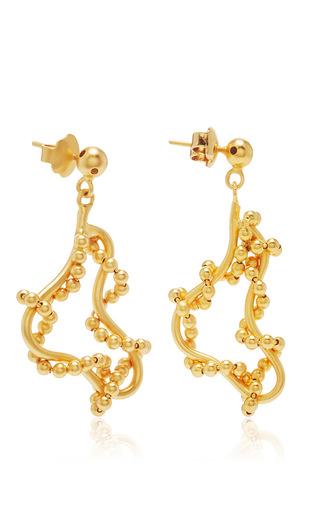 Tangled Tree Earrings by PAULA MENDOZA Now Available on Moda Operandi