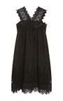 Nell Dress by ULLA JOHNSON Now Available on Moda Operandi