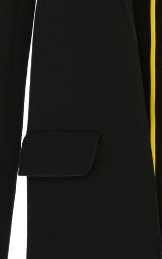 Black Lylah Jacket by ROKSANDA Now Available on Moda Operandi