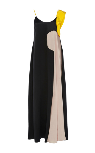 Medium roksanda ilincic black black freya dress