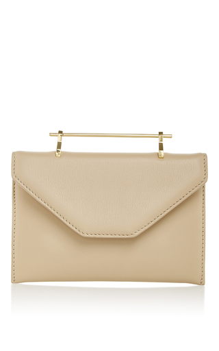 Medium m2malletier tan annabelle in sand