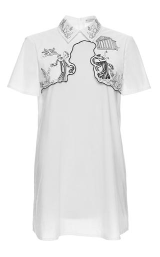 Medium vivetta white bibiana shirt