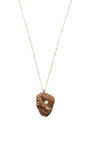 One Of A Kind Rhea Necklace by CVC STONES Now Available on Moda Operandi