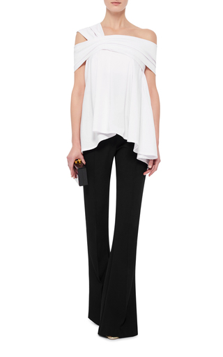 Enfold Top by MATICEVSKI Now Available on Moda Operandi